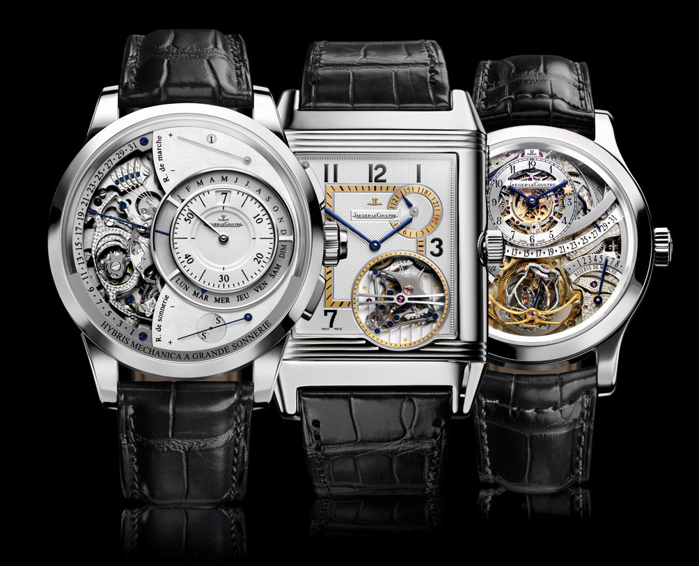 Best Luxury Swiss Jaeger-LeCoultre Replica Watches On The Market