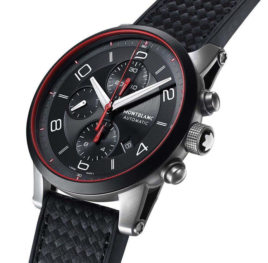 Pays Homage To Affordable Montblanc Replica Watches Is a Smart Move