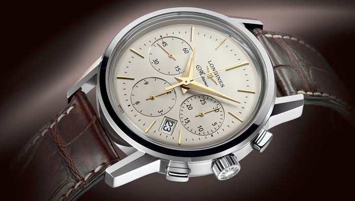 BaselWorld 2016: In Depth Luxury Replica Longines Latest Column-Wheel Chronograph