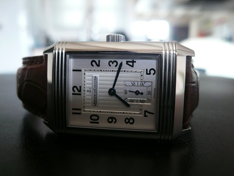 Attractive And Durable Jaeger-LeCoultre Reverso Grande Taille Replica Watches