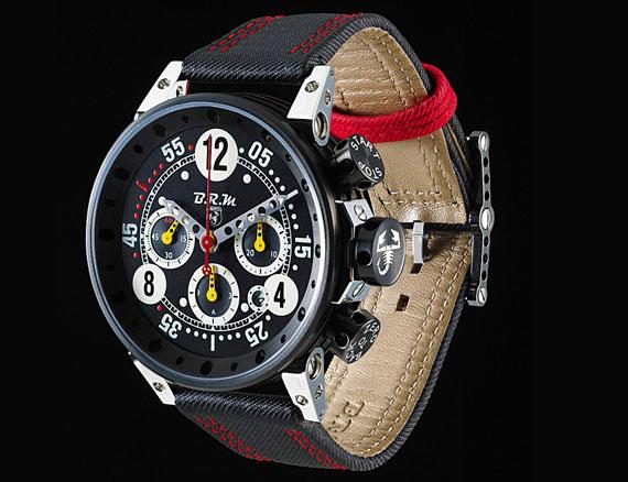 Alfa romeo vintage chronograph watch 11