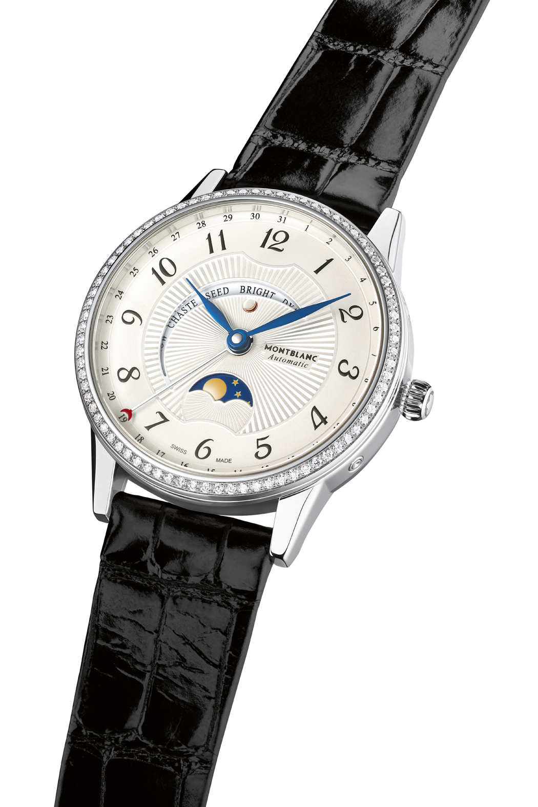 Take A Look At The Montblanc Boheme Moongarden Replica Watch
