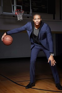 Russell-Westbrook-sporting-Zenith-watch