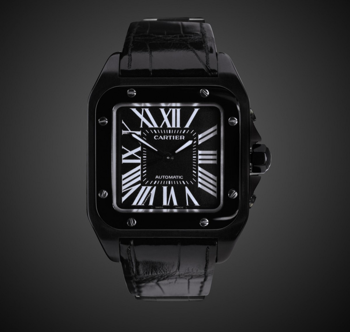 Cartier Santos Replica Watches Is The Best Affordable Style For Everyone