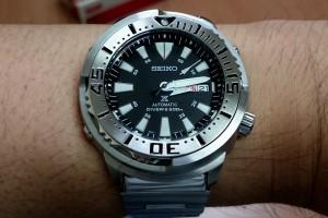 Seiko-Prospex-Baby-Tuna-Replica