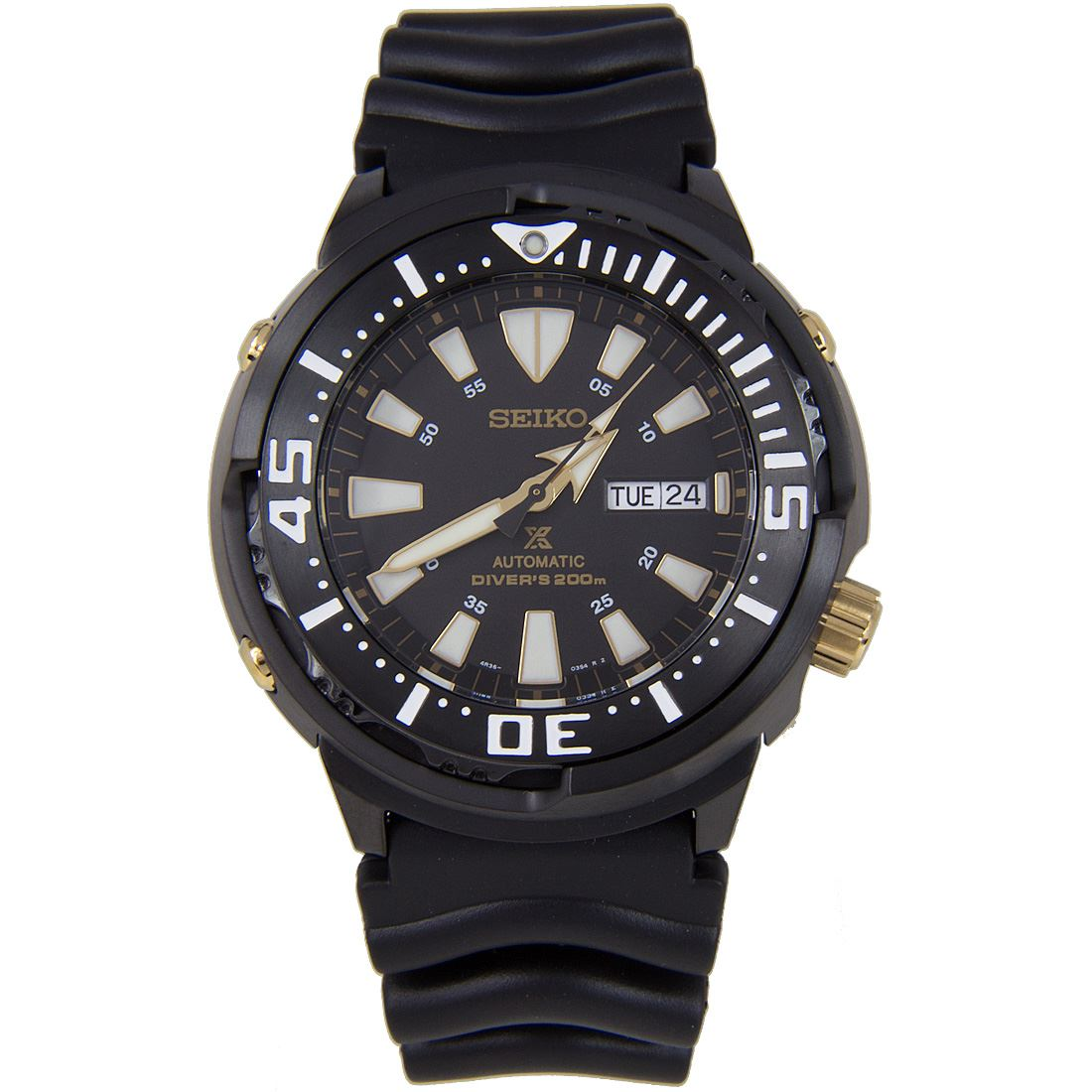 Seiko Prospex Baby Tuna Replica Watch Releases