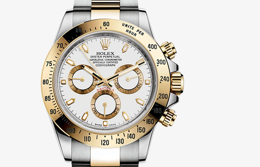 the best choice for a luxury Swiss watch to Rolex replica