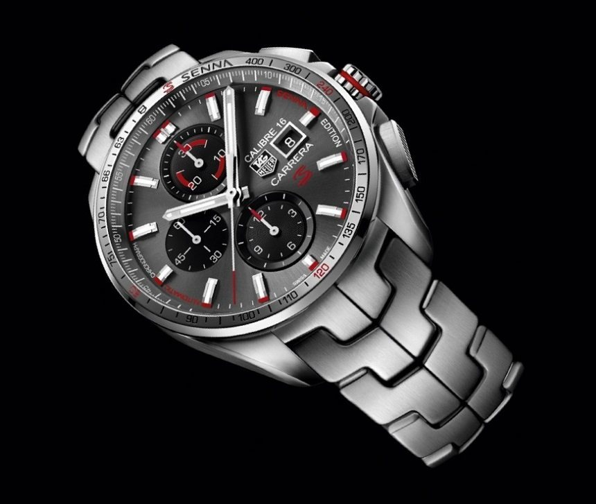 Be smarter and trendier with TAG Heuer Replica watch