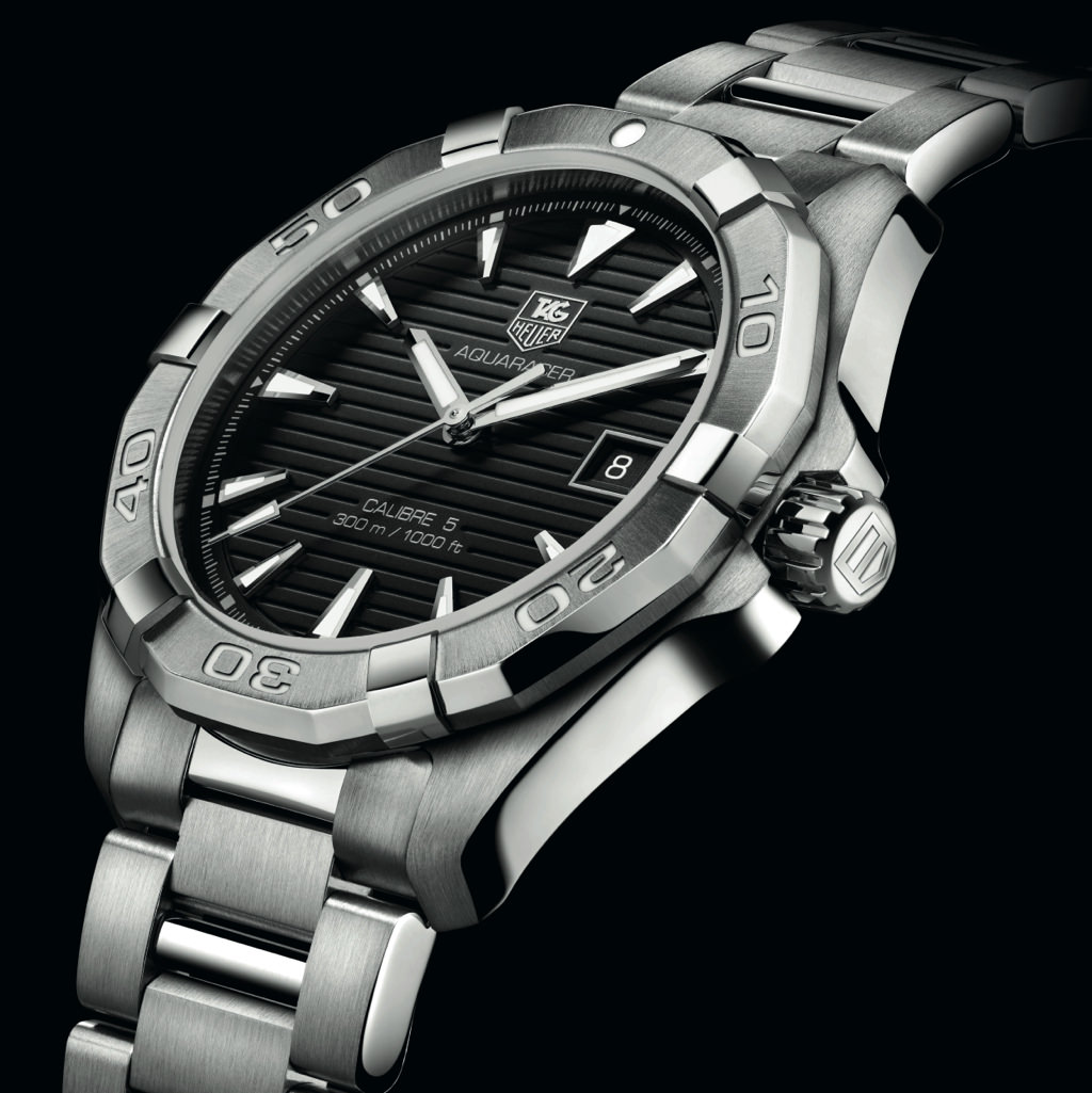 Talking About Two Stunning Fake Pieces From Tag Heuer Watch