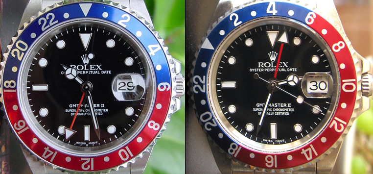 Replica Rolex GMT Master II: a sporty watch you need