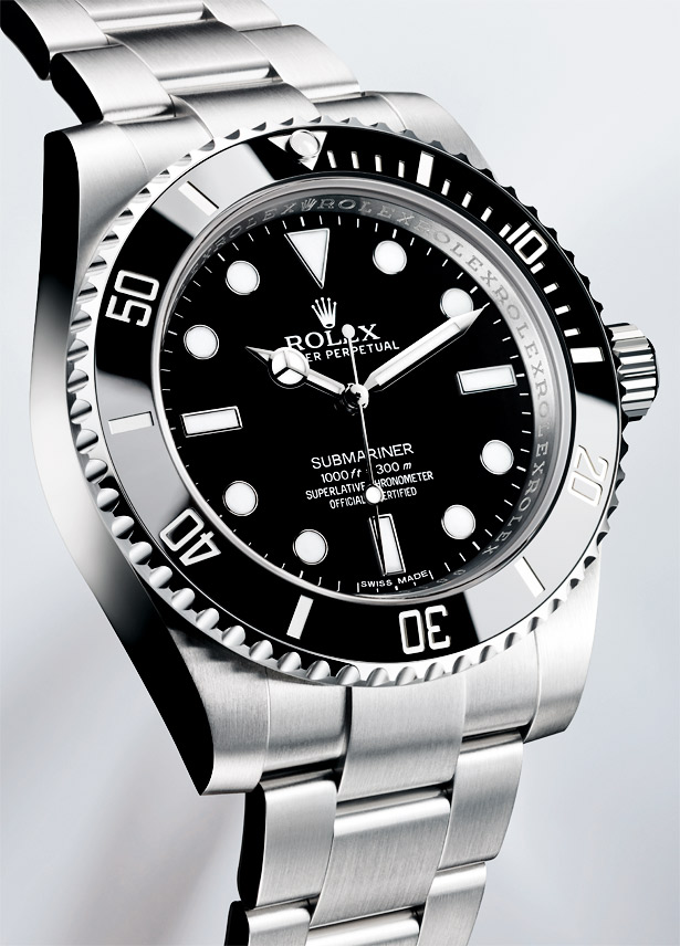 combining the vitality and elegance in the Rolex Submariner Date Replica