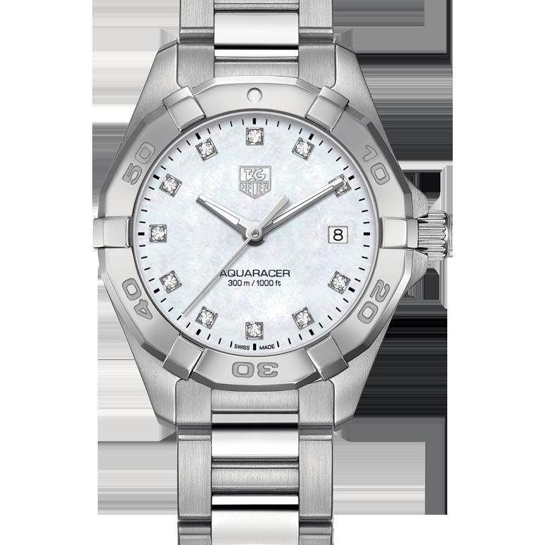 Tag Heuer Aquaracer Ladies Diamond Replica Archives