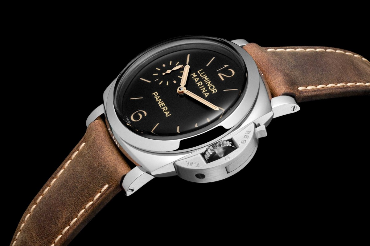 Doing a wise deal in the Panerai Luminor Marina Replica Watches