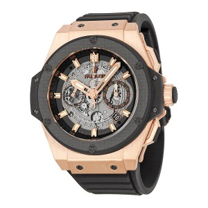 hublot-king-power-unico-black-dial-rose-gold-automatic-mens-watch-701oq0180rx-701oq0180rx