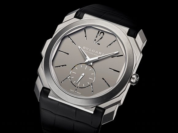 Reviewing the Simple Bulgari Octo Finissimo Minute Repeater Replica Watch