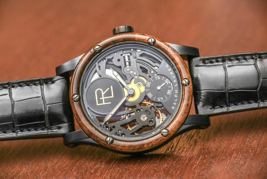 Reviewing The Unique Replica Ralph Lauren RL Automotive Skeleton & Non-Skeleton Watches