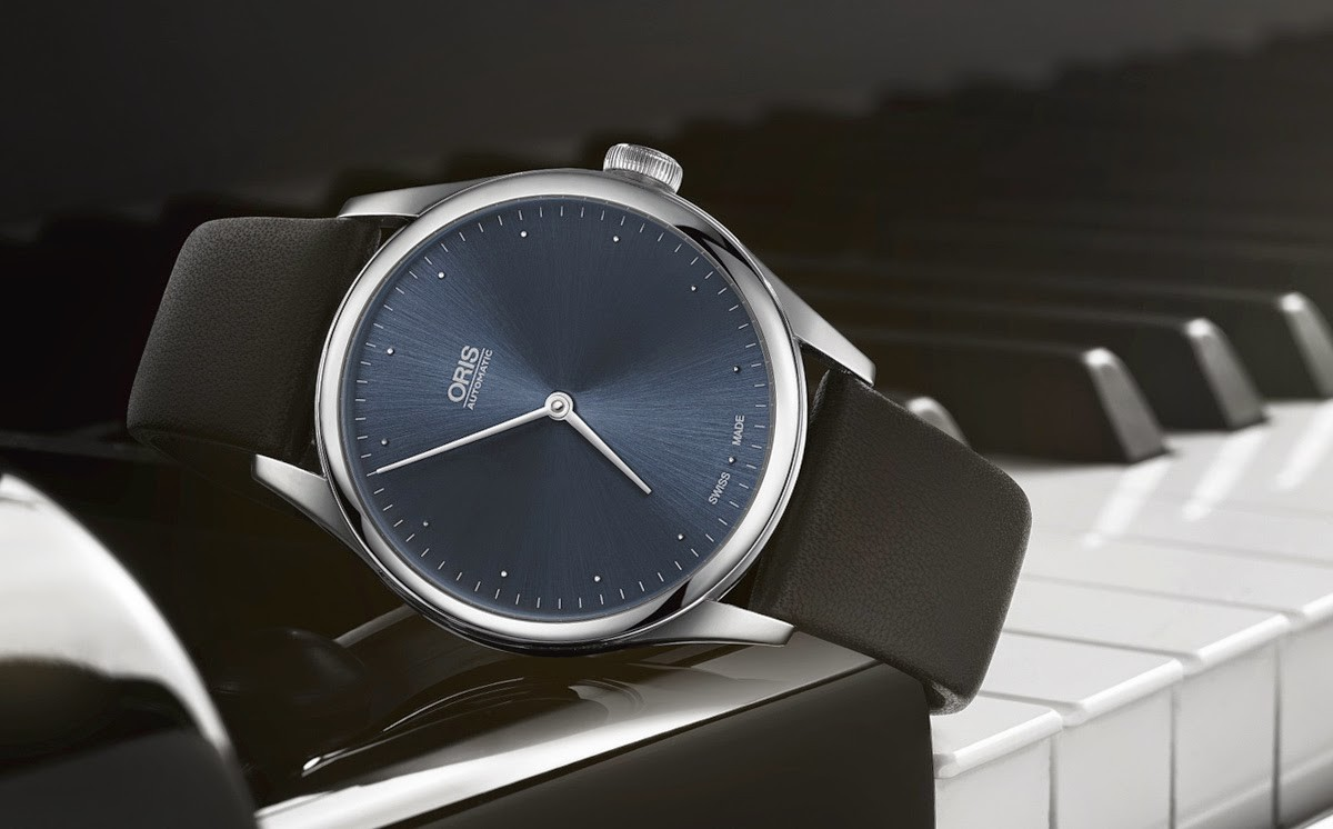 Replica Oris Thelonious Monk Limited Edition, a representative of the jazz musician and composer