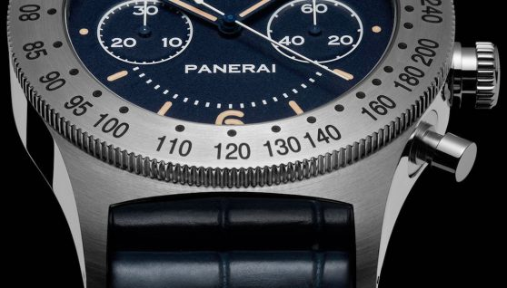 Panerai Mare Nostrum Chronograph PAM716 Watch Returns Watch Releases