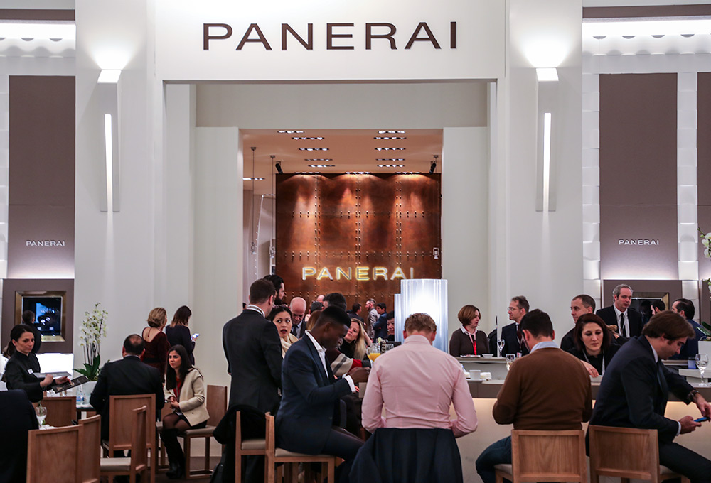 Jean-Marc Pontroué To Become New Panerai CEO Watch Industry News