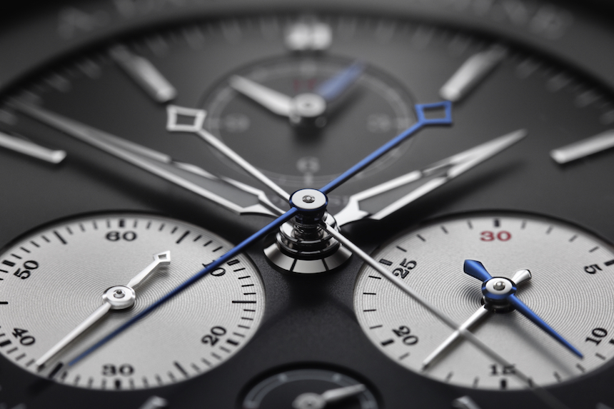 A. Lange & Söhne Triple Split Watch Watch Releases