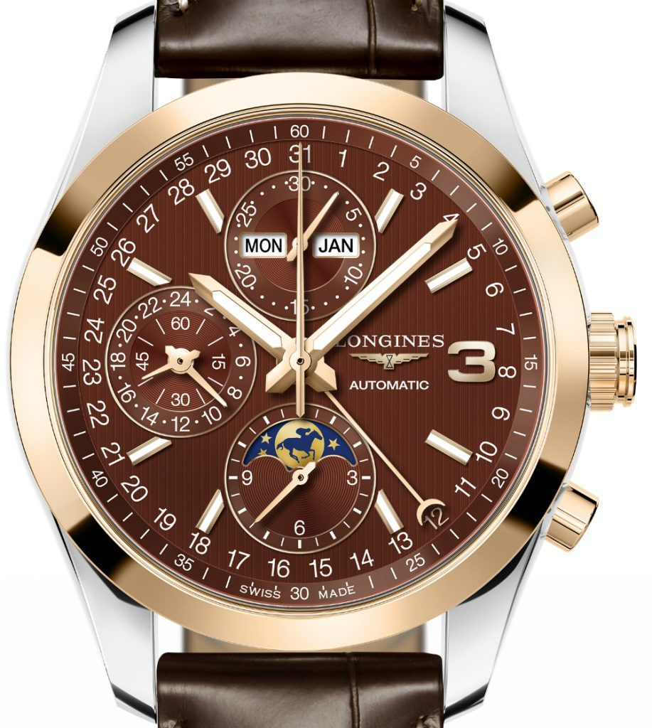 Longines-Conquest-Classic-Triple-Crown-Limited-Edition-2