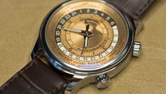 Chopard Time Traveler One UAE Edition 4