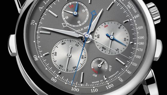 A. Lange & Söhne Triple Split Watch Watch Releases